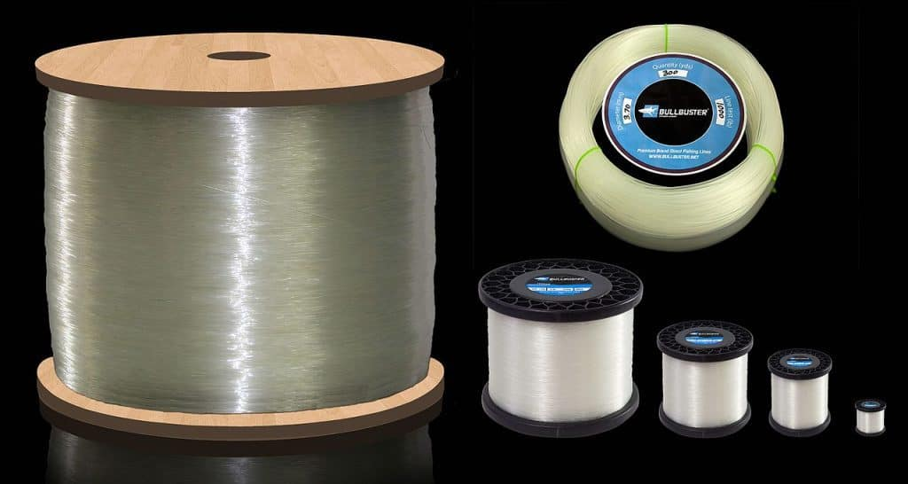 Clear Fishing Line