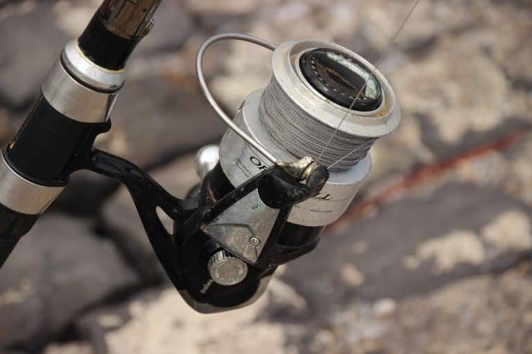 Fishing Rod Crank Hobby Fishing Fishing Reel